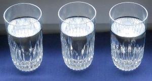 Mineralwasser Tafelwasser Sodawasser